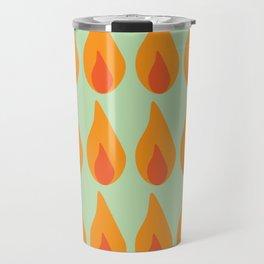 HOT HOT HOT Travel Mug