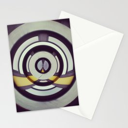 plastique Stationery Cards