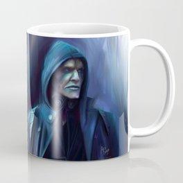 Demon from the good book Coffee Mug