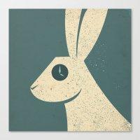 wonderland Canvas Prints featuring Wonderland... by AQ studio
