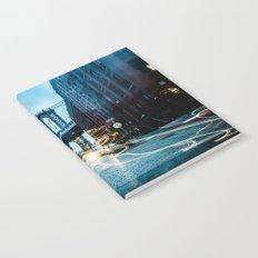 Brooklyn Bridge 2 Notebook
