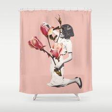 PERENNIAL Shower Curtain