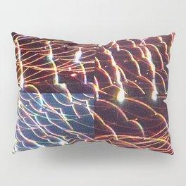 high voltage fishing Pillow Sham