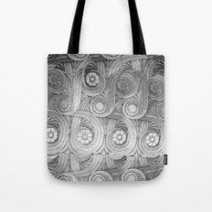 Limestone Garden Tote Bag