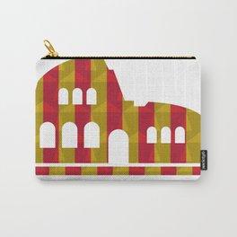 Coliseum Carry-All Pouch