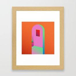Lucid Dreams 3/3 Framed Art Print