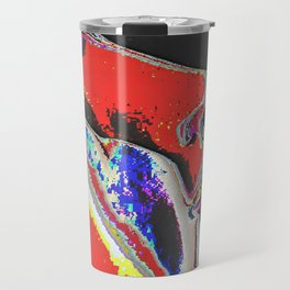 multiplied tragedy Travel Mug