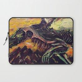 Blight Dragon Laptop Sleeve