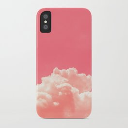 Summertime Dream iPhone Case