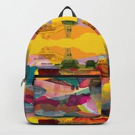 Infinity Road Backpack