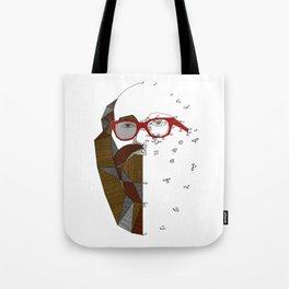 barbudo Tote Bag