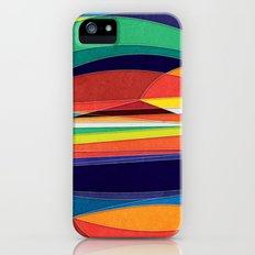 Turn Around iPhone (5, 5s) Slim Case