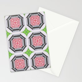 More haste less speed two Stationery Cards