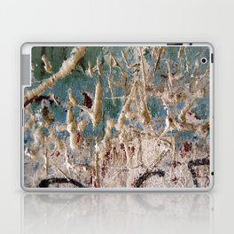 Scratched Surface Laptop & iPad Skin