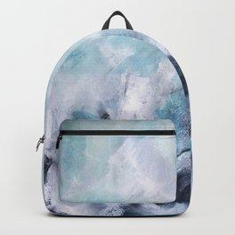 Wave Form Backpack
