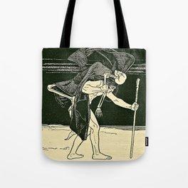 Dybbuk Tote Bag