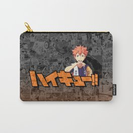 Haikyuu Carry-All Pouch