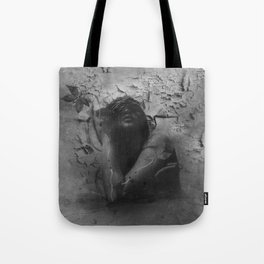 """renaissance of an eroded soul"" Tote Bag"