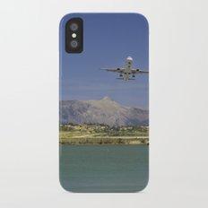 Corfu Take Off Slim Case iPhone X