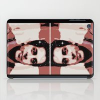 spaceman iPad Cases featuring Spaceman by ACUN