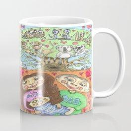 Family Tree Coffee Mug
