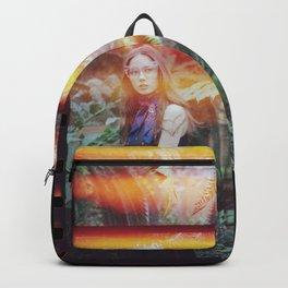 70s Film Strip Backpack