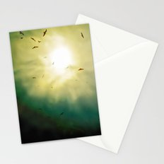Wings Eternal 2.0 Stationery Cards