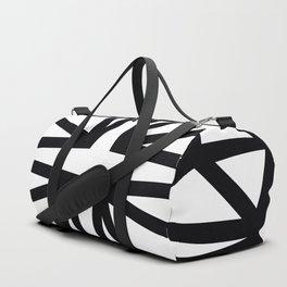 Estrella de copito Duffle Bag