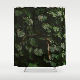 Tropical Hawaii III Shower Curtain