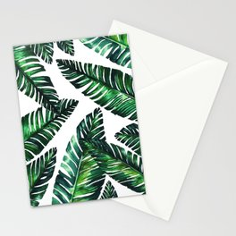 Live tropical II Stationery Cards