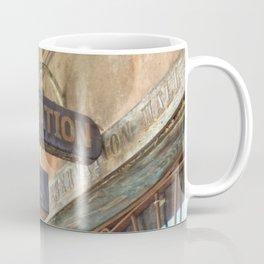 New Orleans Jazz Club Coffee Mug
