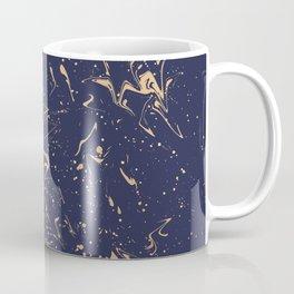 Golden Dreams - Feral Coffee Mug