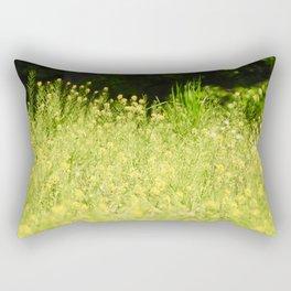 andorra meadow Rectangular Pillow