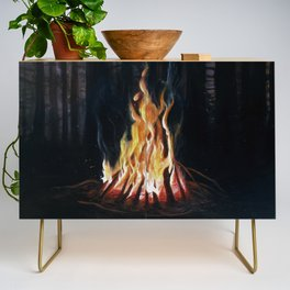 Campfire Strories Credenza