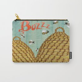 Buzzz Carry-All Pouch