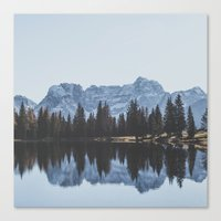 italian Canvas Prints featuring Italian Dolomites  by Luke Gram