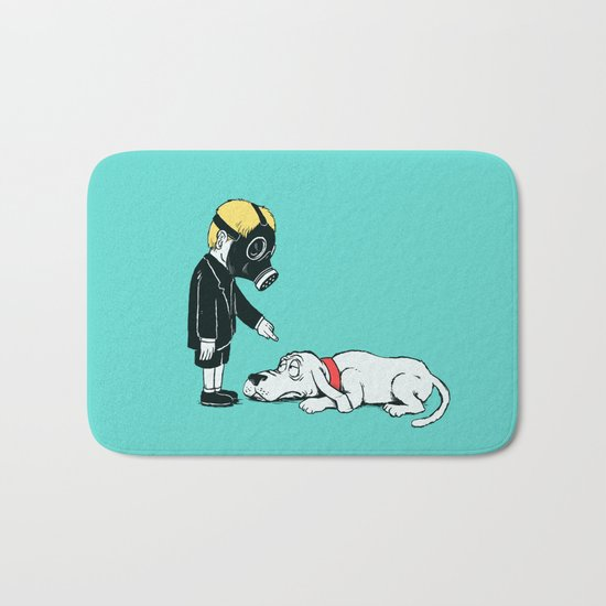 Are you My Mother? Bath Mat