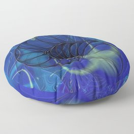 Nautica Floor Pillow