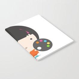 Little Artist Notebook
