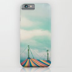At The Circus II iPhone 6s Slim Case