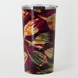 Tassel Sedge Travel Mug