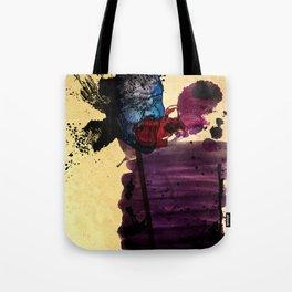 Desespero Tote Bag