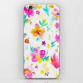A Little Tropical iPhone Skin