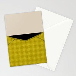 Sulu - Star Trek Reboot 2009 AOS - Trektangle - Trektangles - Hikaru Sulu - startrek Stationery Cards