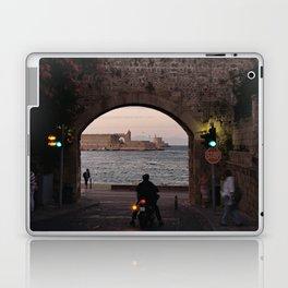 Magical Sunset Laptop & iPad Skin