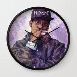 RIP Wall Clock