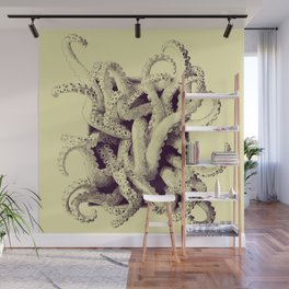 Out of the Box Wall Mural