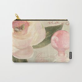 Perfume and Roses II Carry-All Pouch