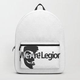 Legion Backpack