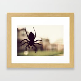Untitled. Framed Art Print